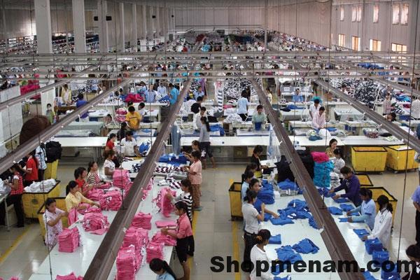 Tìm xưởng may quần áo trẻ em giá tốt rẻ bền đẹp tại Hà Nội 1