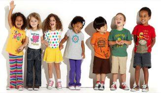 Tư vấn nơi nhập buôn quần áo trẻ em số lượng rẻ nhất chính sách ưu đãi