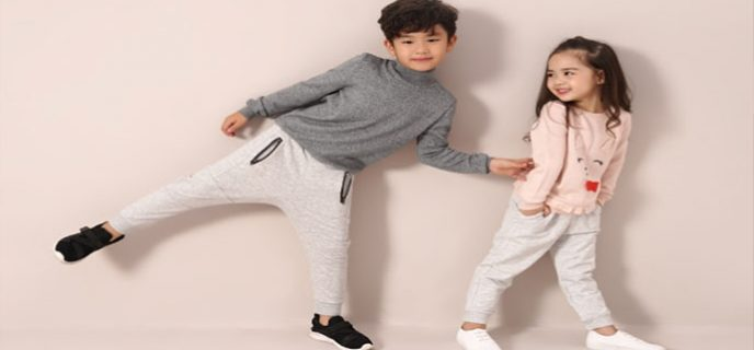 Xưởng sản xuất quần áo trẻ em vụ thu đông ở đâu? Tìm xưởng may quần áo cho bé 2018