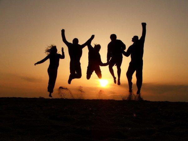 10 điều cần biết dể dễ dàng kết bạn với tất cả mọi người