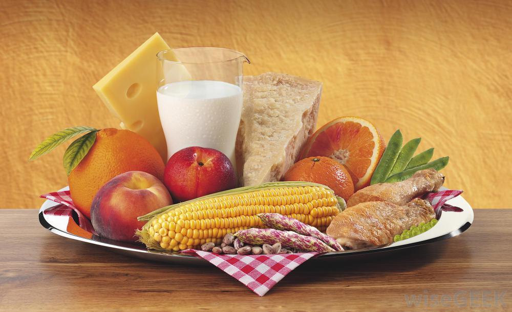 5 thực đơn ăn kiêng giảm cân vô cùng kỳ lạ nhưng có hiệu quả rất nhanh