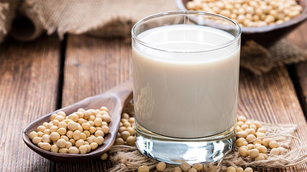 6 lý do sữa đậu nành là thức uống không thể thiếu mỗi ngày