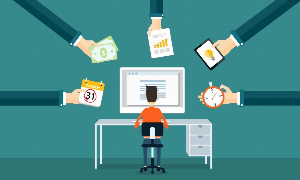 7 lý do thuyết phục bạn trở thành một freelancer