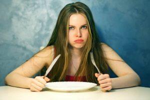 Nghiên cứu cáu giận khi đói là triệu chứng bình thường của con người