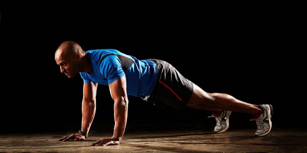Top 4 bài tập thể dục tại nhà cho người mới bắt đầu