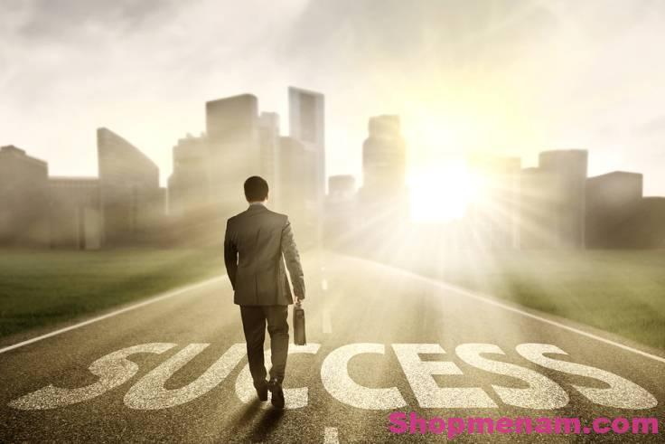 20 dấu hiệu chứng tỏ bạn đang thành công hơn bạn nghĩ 1