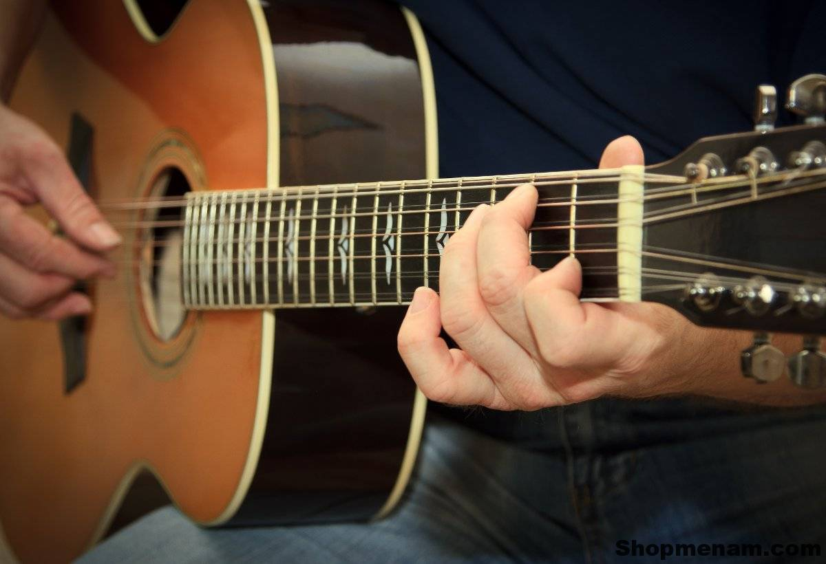 5 lời khuyên và tại sao nên chơi guitar cho người mới bắt đầu 1