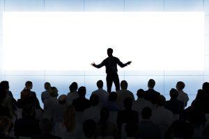 6 cách giúp bạn vượt qua nỗi sợ thuyết trình trước đám đông