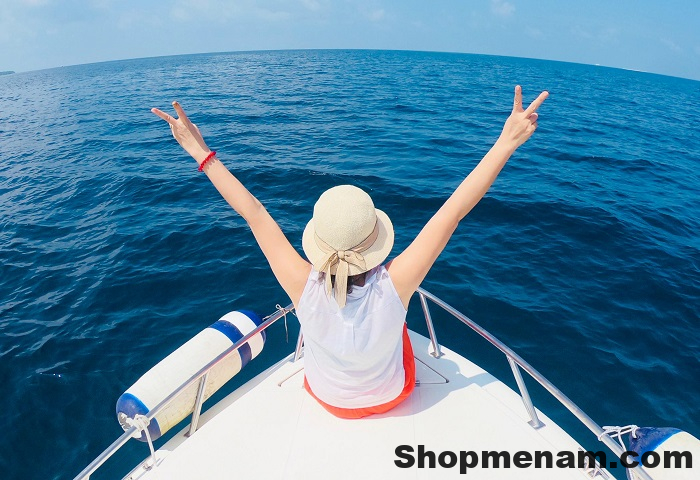 8 lý do để bạn giành thời gian đi du lịch thay vì hẹn hò nhàm chán 1