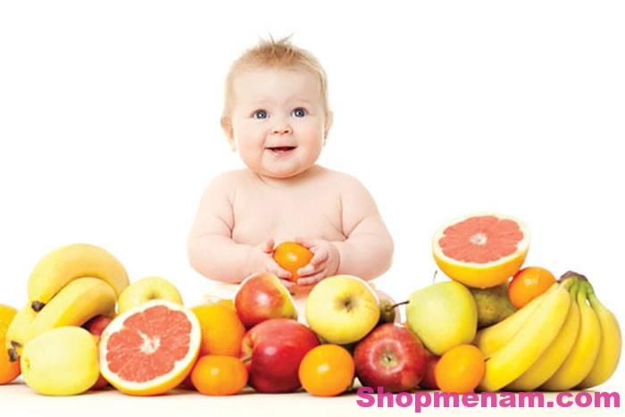 7 loại quả bé sẽ cực kỳ thích khi mẹ bầu ăn tầm bổ cho thai nhi 1