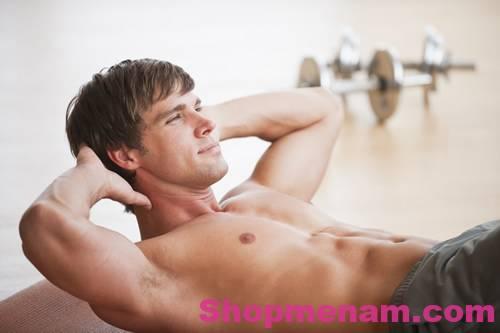 Bài tập giảm mỡ bụng dưới cho nam giới hiệu quả nhất giúp bạn có vòng bụng săn chắc 1