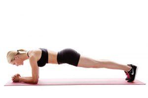 Bài tập giảm mỡ bụng dưới cho nữ giới nhanh chóng nhất bạn cần biết