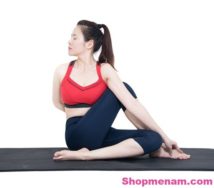 Bài tập thể dục buổi tối giữ eo thon và giảm cân nhanh chóng 1