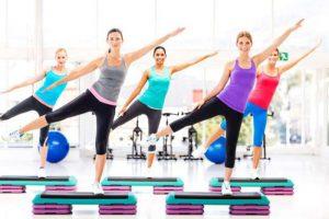 Bài tập thể dục giảm cân hiệu quả trong 30 ngày giúp giảm cân siêu tốc