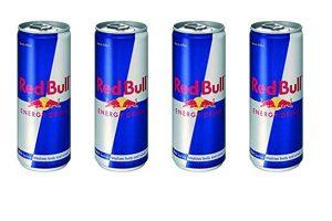 Bạn có biết nước tăng lực Red Bull là của nước nào không?