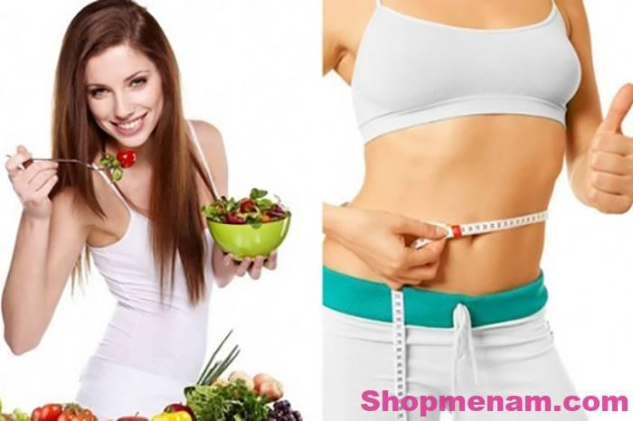 Bí quyết giảm cân cho người lười ít vận động tốt nhất giúp giảm cân hiệu quả 1