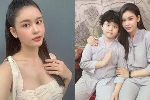 Bí quyết giảm cân sau sinh của Trương Quỳnh Anh giúp nhanh lấy lại vóc dáng