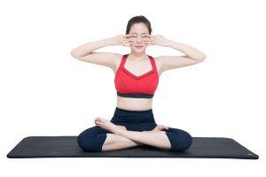 Các bài tập yoga giúp giảm cân hiệu quả đơn giản dễ thực hiên tại nhà