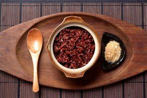 Cách ăn gạo lứt muối mè để giảm cân dễ thực hiện tại nhà