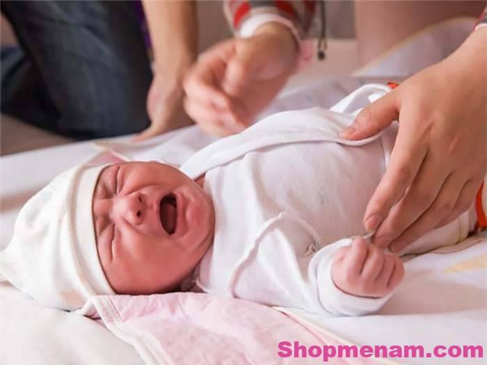 Cách chữa táo bón cho trẻ sơ sinh hiệu quả và an toàn nhất 1