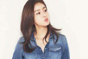 Cách giảm béo 20kg của nữ diễn viên xứ Hàn Kang So Ra giúp vóc dáng thon gọn quyến rũ