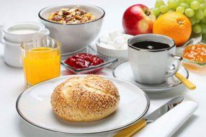 Những lưu ý khi ăn bữa sáng để giảm cân khoa học nhất mà bạn cần biết