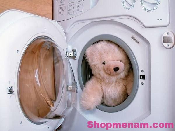 Cách giặt gấu bông sạch bền đẹp đơn giản ngay tại nhà 1