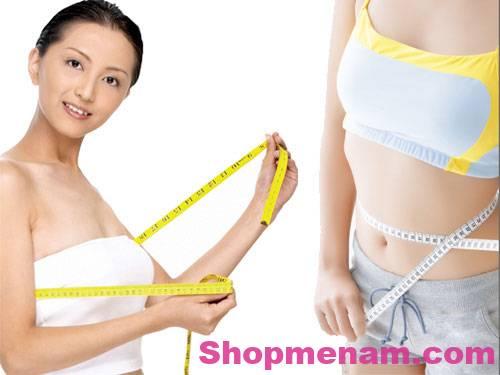 Cách làm giảm mỡ bụng bằng phương pháp tự nhiên an toàn hiệu quả 1