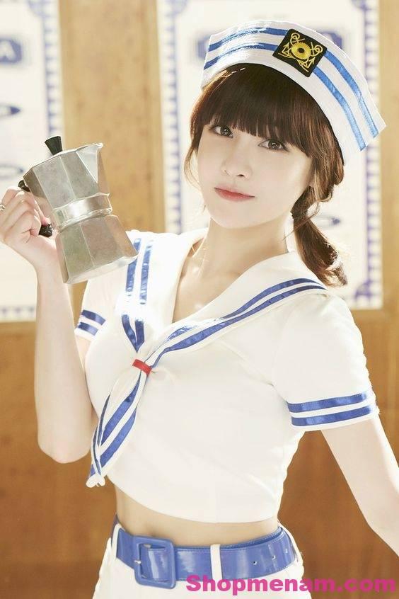 Chế độ ăn kiêng giảm cân của Boram T-Ara giúp giảm hơn 20kg 1
