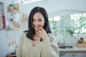 Chế độ ăn kiêng khắc nghiệt của Miu Lê để giữ cơ thể đẹp thon gọn