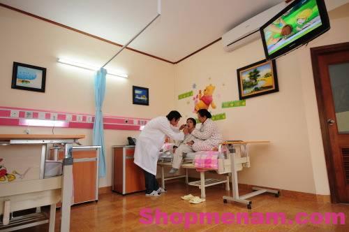 Danh sách các phòng khám nhi uy tín ở tại Hà Nội (thường xuyên cập nhật) 1