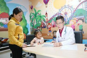 Danh sách các phòng khám nhi uy tín ở tại Hà Nội (thường xuyên cập nhật)