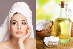 Dưỡng tóc bằng dầu dừa như thế nào là đúng cách nhất?