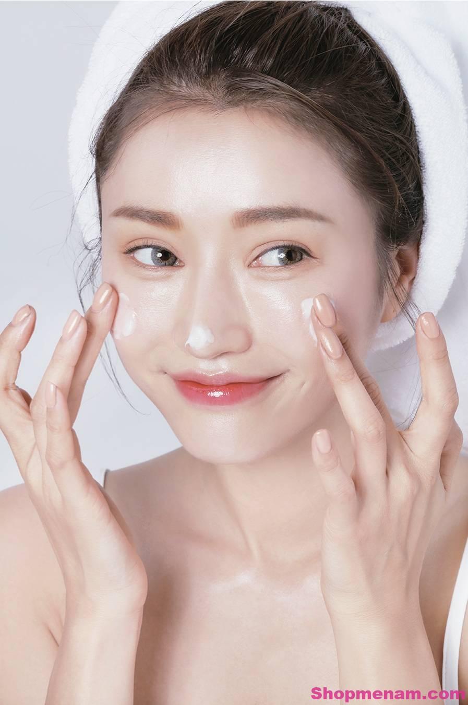 Hướng dẫn cách chăm sóc da cho bà bầu sau khi sinh đúng cách 1