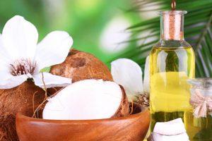Ngăn ngừa chấy rận bằng dầu dừa tinh khiết an toàn cho trẻ em