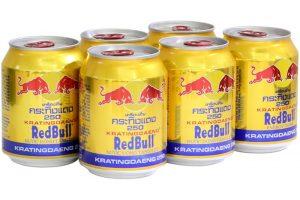 Nước tăng lực Bò Húc RED BULL : Lợi và hại khi nào? có nên uống hay không