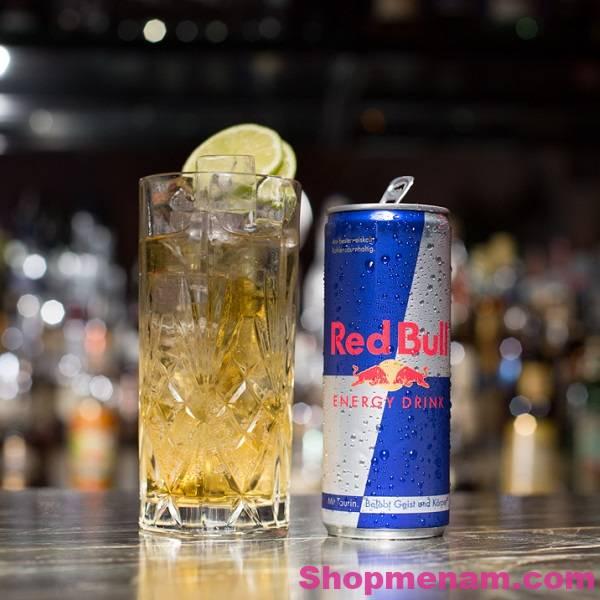 Nước tăng lực Red Bull và cách sử dụng uống sao cho đúng 1