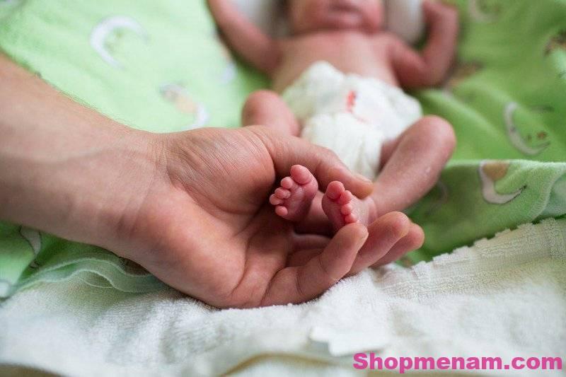 Những lưu ý khi chăm sóc trẻ sinh non mà bạn cần biết? 1