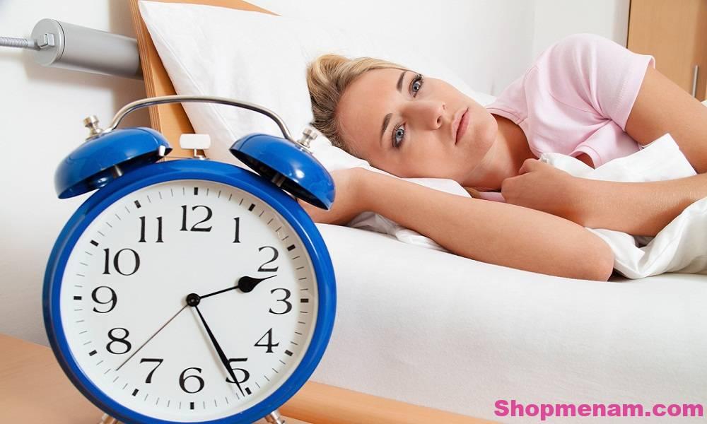 Những nguyên nhân mất ngủ khi mang thai mà mẹ bầu cần biết 1