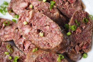 Khám phá những món ăn chế biến từ lòng, dồi lợn cực hấp dẫn từ Hàn Quốc